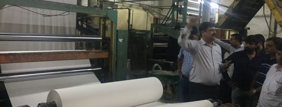 archidply-organized-factory-visit-for-delhi-contractor-1